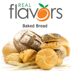Baked Bread SC Real Flavors