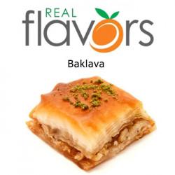 Baklava SC Real Flavors