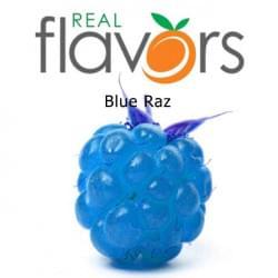 Blue Raz SC Real Flavors