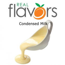 Condensed Milk SC Real Flavors