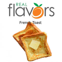 French Toast SC Real Flavors