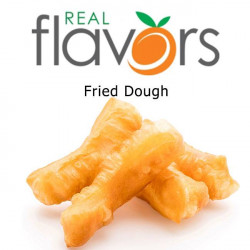 Fried Dough SC Real Flavors