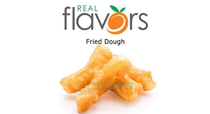 Ароматизатор Real Flavors Fried Dough SC