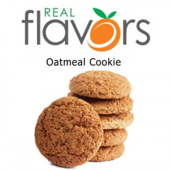 Oatmeal Cookie SC Real Flavors