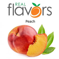 Peach SC Real Flavors
