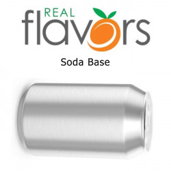 Soda Base SC Real Flavors