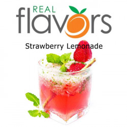 Strawberry Lemonade SC Real Flavors