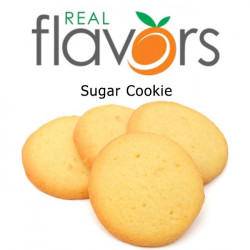 Sugar Cookie SC Real Flavors