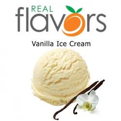 Vanilla Ice Cream SC Real Flavors