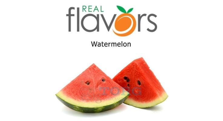 Ароматизатор Real Flavors Watermelon SC