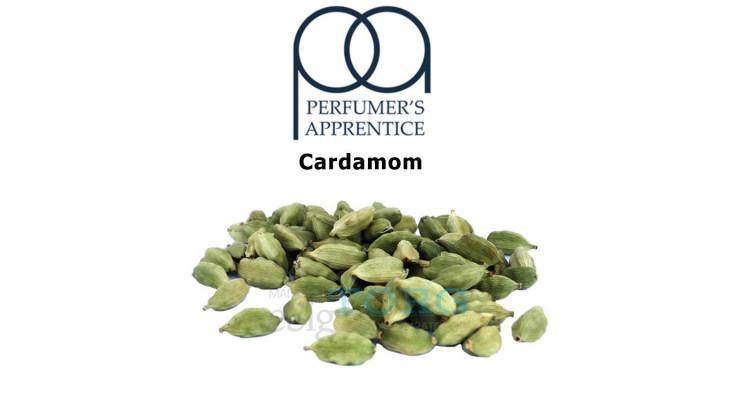 Ароматизатор TPA Cardamom