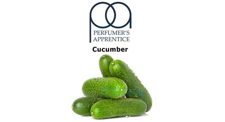 Ароматизатор TPA Cucumber