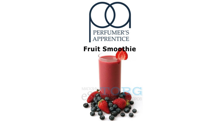 Ароматизатор TPA Fruit Smoothie