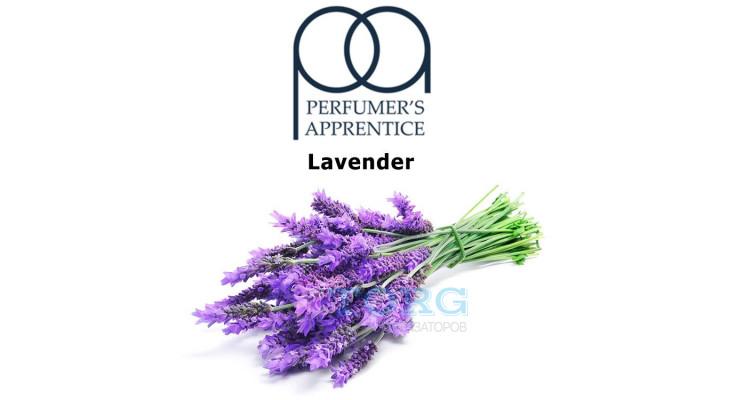 Ароматизатор TPA Lavender