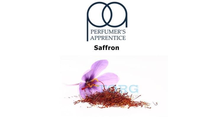 Ароматизатор TPA Saffron