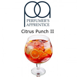 Citrus Punch II TPA