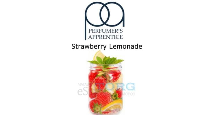 Ароматизатор TPA Strawberry Lemonade