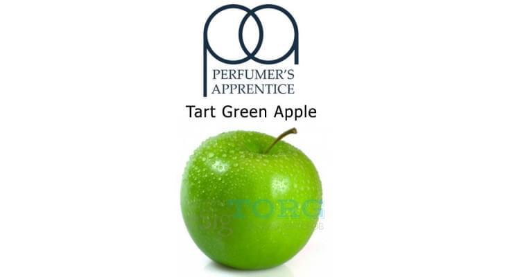 Ароматизатор TPA Apple (Tart Green Apple)