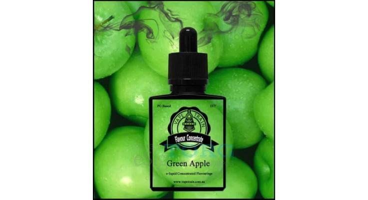 Ароматизатор Vape Train Green Apple