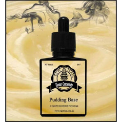 Pudding Base Vape Train