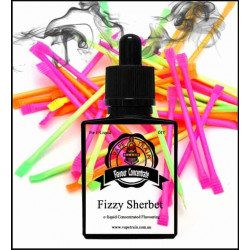 Fizzy Sherbet Vape Train