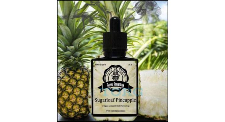 Ароматизатор Vape Train Sugarloaf Pineapple