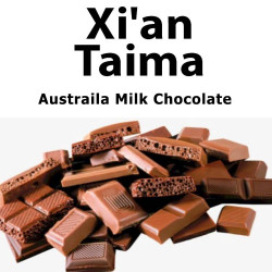 Austraila Milk Chocolate Xian Taima