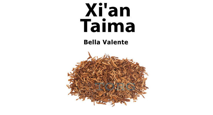 Ароматизатор Xi'an Taima Bella Valente
