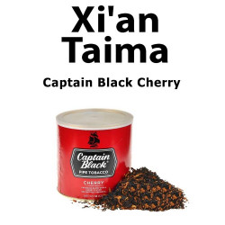 Captain Black Cherry Xian Taima