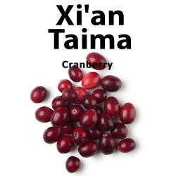 Cranberry Xian Taima