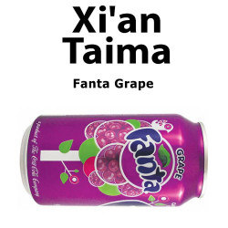 Fanta Grape Xian Taima