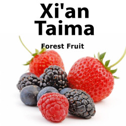 Forest Fruit Xian Taima