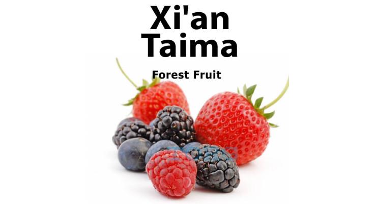 Ароматизатор Xi'an Taima Forest Fruit
