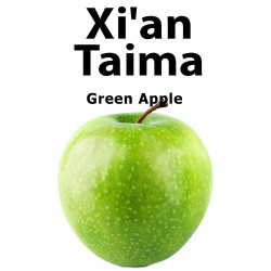 Green Apple Xian Taima