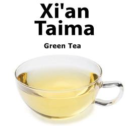 Green Tea Xian Taima