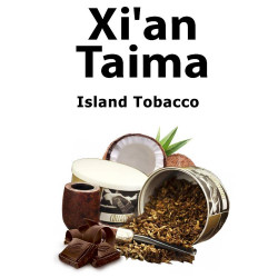 Island Tobacco Xian Taima