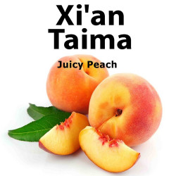 Juicy Peach Xian Taima