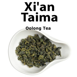 Oolong Tea Xian Taima