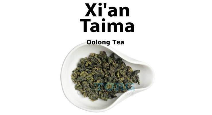 Ароматизатор Xi'an Taima Oolong Tea
