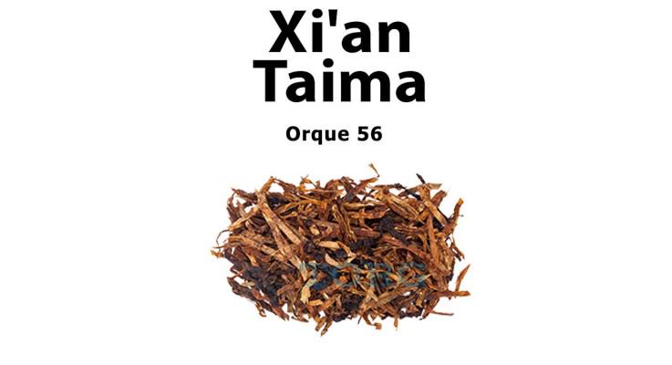 Ароматизатор Xi'an Taima Orque 56