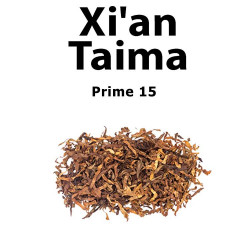 Prime 15 Xian Taima