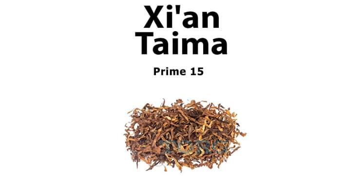 Ароматизатор Xi'an Taima Prime 15