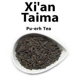 Pu-erh Tea Xian Taima