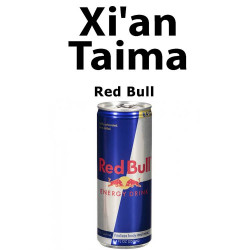 Red Bull Xian Taima