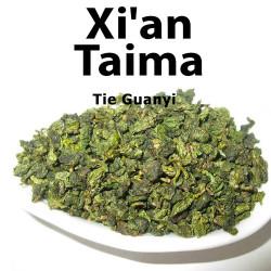 Tie Guanyi Xian Taima