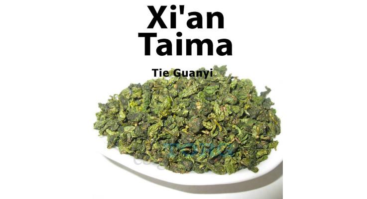 Ароматизатор Xi'an Taima Tie Guanyi